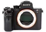 Sony A7rII Mirrorless Camera