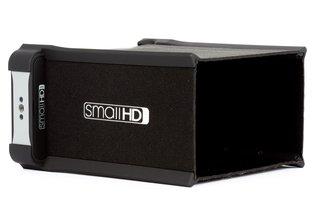 SmallHD Monitor Hood for 502