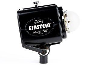Einstein E640 Studio Strobe