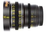 Veydra 16 Cine Prime for MFT M43