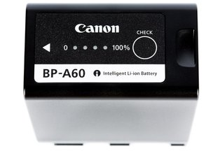 Canon BP-A60 Battery Pack for C300 Mark II