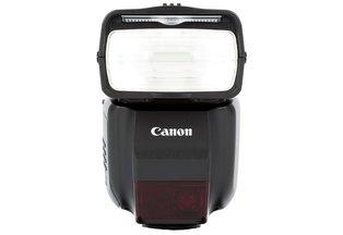 Canon 430EXIII-RT Flash