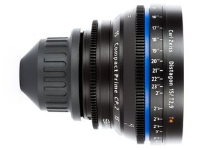 Zeiss Compact Prime CP.2 15mm T2.9 (PL)