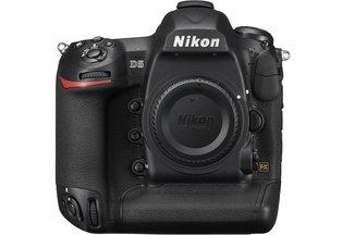 Nikon D5 DSLR Dual XQD Version