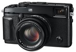FujiFilm X-Pro2 Mirrorless Camera