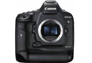 Canon 1DX Mark II DSLR