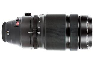FujiFilm XF 100-400 f/4.5-5.6 R LM OIS WR