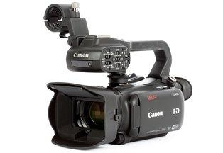 Canon XA35 HD Camcorder