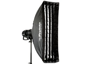 Profoto OCF 1x3ft Softbox w Grid for B1 & B2