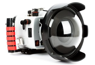Ikelite Underwater Housing for Sony A7II, A7sII, & A7rII