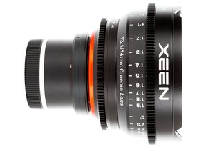 Rokinon Xeen 14mm T3.1 for Sony E