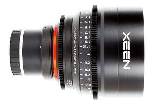 Rokinon Xeen 35 T1.5 Cine Lens for Sony E