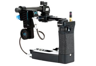 Redrock Micro UltraCage Scout HX w/ Fingerwheel