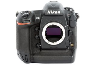 Nikon D5 DSLR Dual CF Version