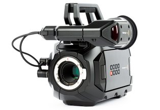 BlackMagic URSA Mini 4.6K Digital Cinema Camera EF Mount