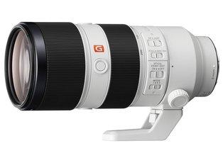 Sony 70-200 f/2.8 FE GM OSS G-Master
