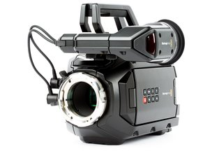 BlackMagic URSA Mini 4.6K Digital Cinema Camera PL Mount