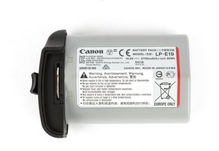 Canon LP-E19 Battery