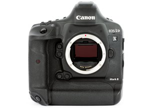 Canon 1DX Mark II DSLR