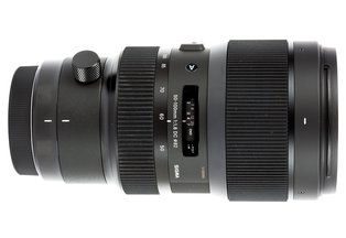 Sigma 50-100 f/1.8 DC HSM Art for Canon EF-S