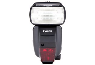 Canon 600EXII-RT Flash Kit