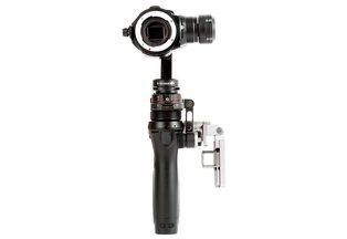 DJI Zenmuse X5 Handheld 4K Camera w/3-Axis Gimbal Osmo MFT Mount