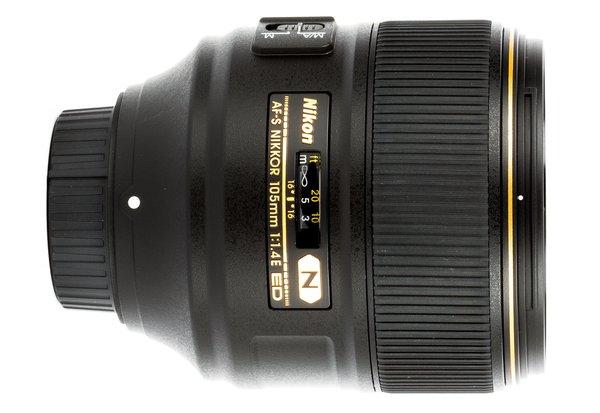 Nikon 105 Micro