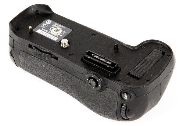 D810 Battery Grip