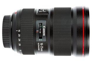 Canon 16-35 f/2.8L III