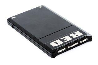 RED 240GB Mini Mag