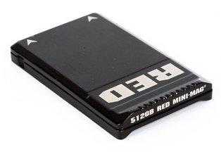 RED 512GB Mini Mag