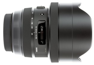 Sigma 12-24mm f/4 DG HSM Art for Canon