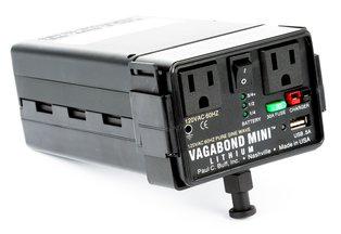 Vagabond Mini Lithium Battery Pack