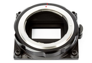 RED Al Canon Mount for DSMC / DSMC2 Brain