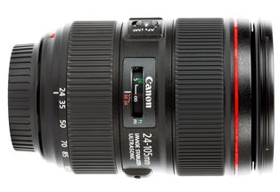 Canon 24-105mm f/4L IS II