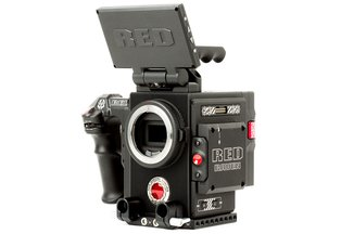 RED RAVEN 4.5K Digital Cinema Camera EF Mount