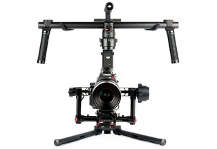 DJI Ronin Gimbal w/ Extended Arms