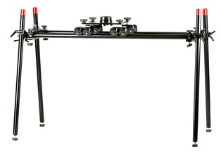 Kessler Kwik Rail Speed Rail Kit