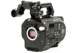 Sony PXW-FS7M2 FS7 Mark II 4K Digital Cinema Camera E Mount