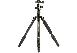 MeFOTO RoadTrip Travel Tripod & Ball Head