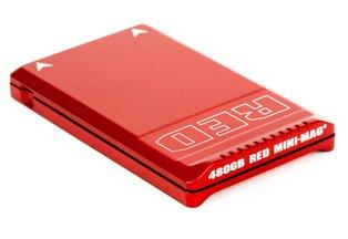 RED Mini-Mag SSD 480GB