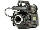 BlackMagic URSA Mini Pro 4.6K Digital Cinema Camera PL & EF Mount