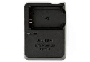 FujiFilm BC-T125 Battery Charger for GFX 50S