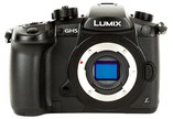 Panasonic GH5 Lumix MFT 4K Camera