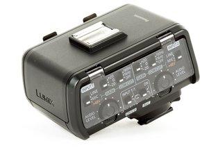Panasonic DMW-XLR1 Adapter