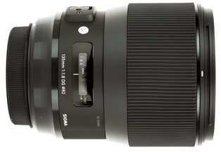 Sigma 135 f/1.8 DG HSM Art for Canon EF