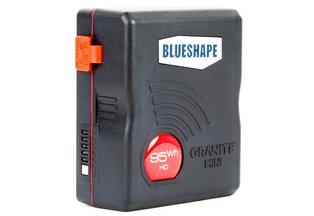 BlueShape BV095 Granite Mini V-Mount Battery