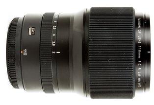 Fuji GF 110mm f/2 R WR