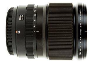 Fuji GF 23mm f/4 R WR