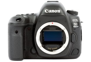 Canon 5D Mark IV DSLR w/ C Log